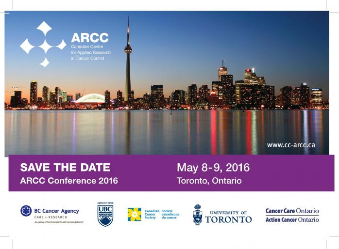 2016 ARCC Conference Join Us