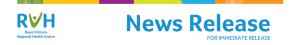 RVH News Release_2